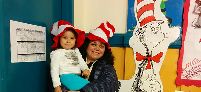 Blog-Dr Seuss Day Celina 030716