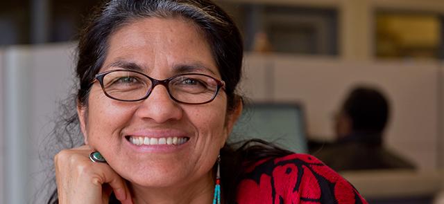 Teresa Morales-Blog