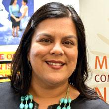 Raquel Donoso MPN Director