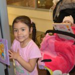 Holiday Book Giveaway & Resource Fair 2016